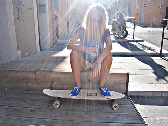 Nice Summer