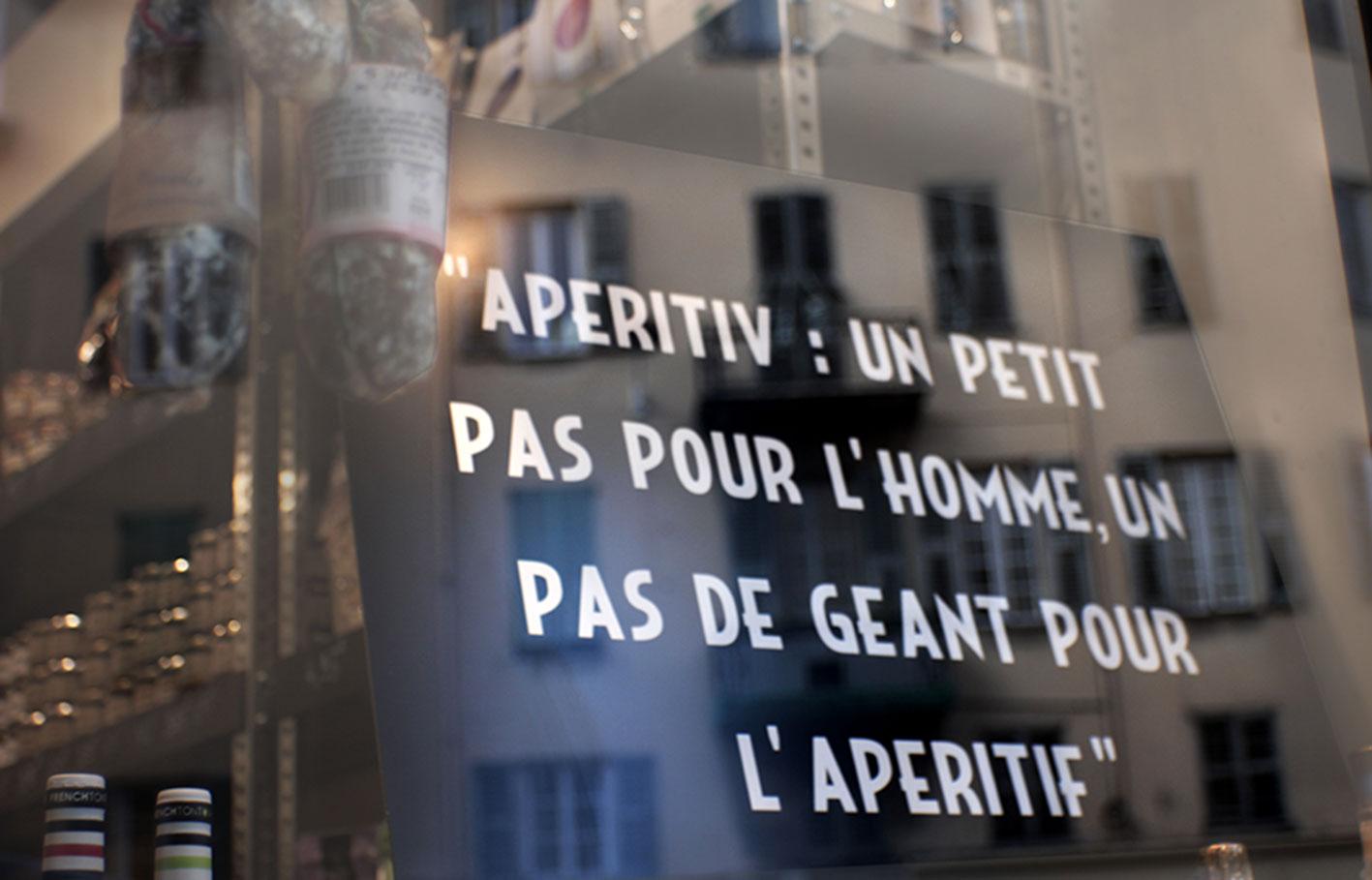 APERITIV NICE - Cécile Na