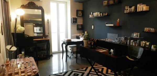 salon de beaut nice j 39 ai test la restructuration des sourcils l 39 appart 22 beauty atelier. Black Bedroom Furniture Sets. Home Design Ideas