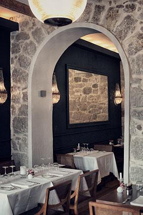 Restaurant Jan