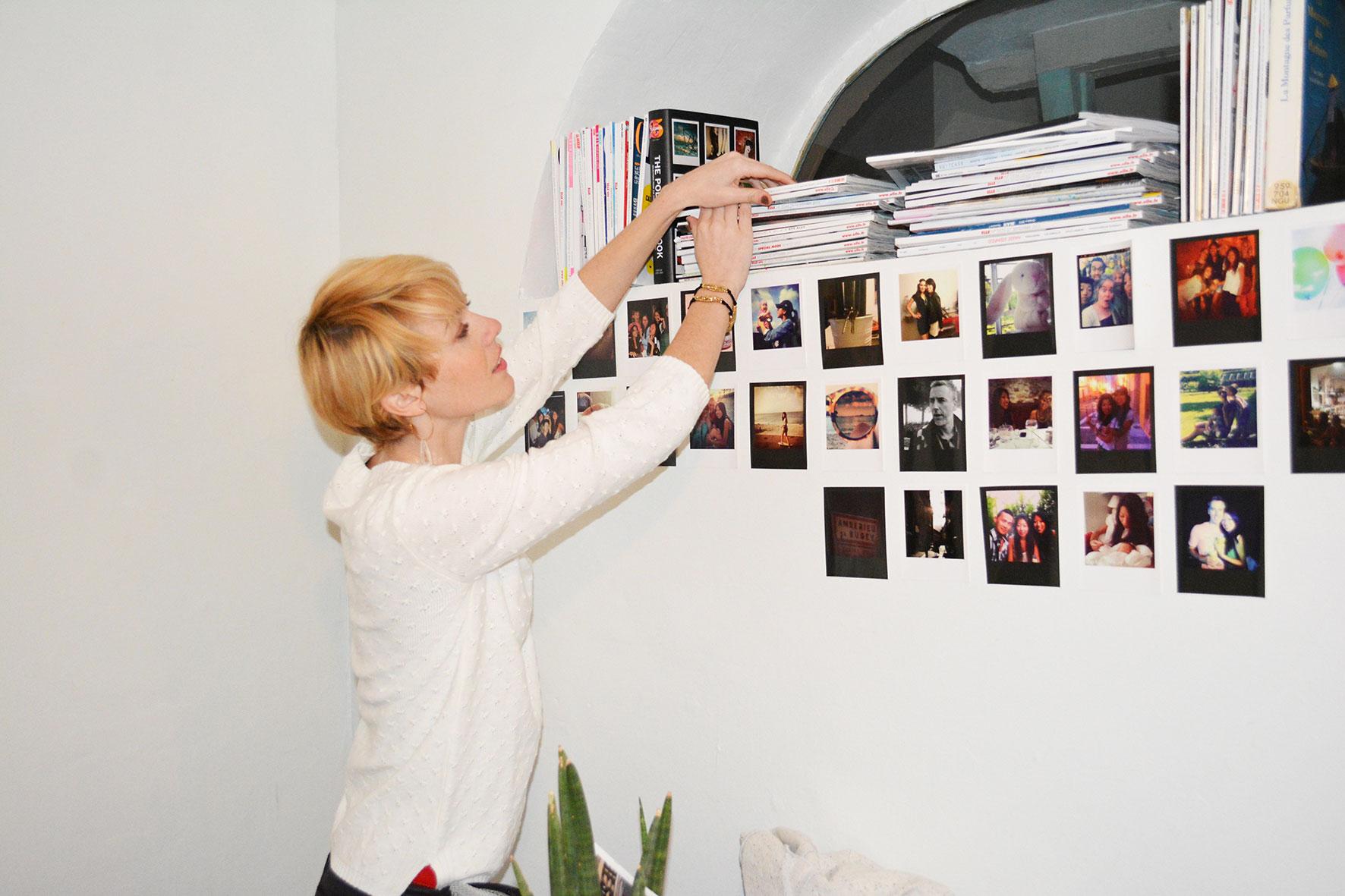 Cécile Na Le Blog