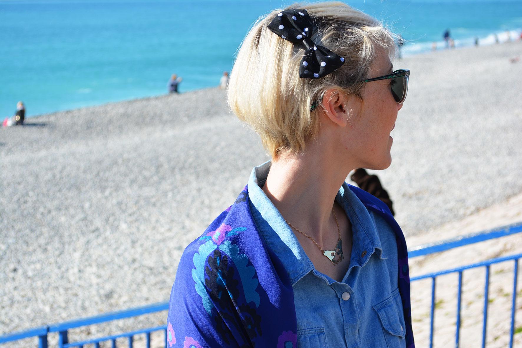Lucie Saint-Leu Création Bijoux