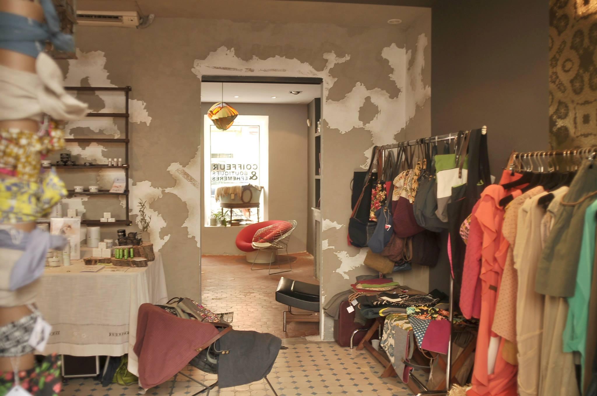my shop concept