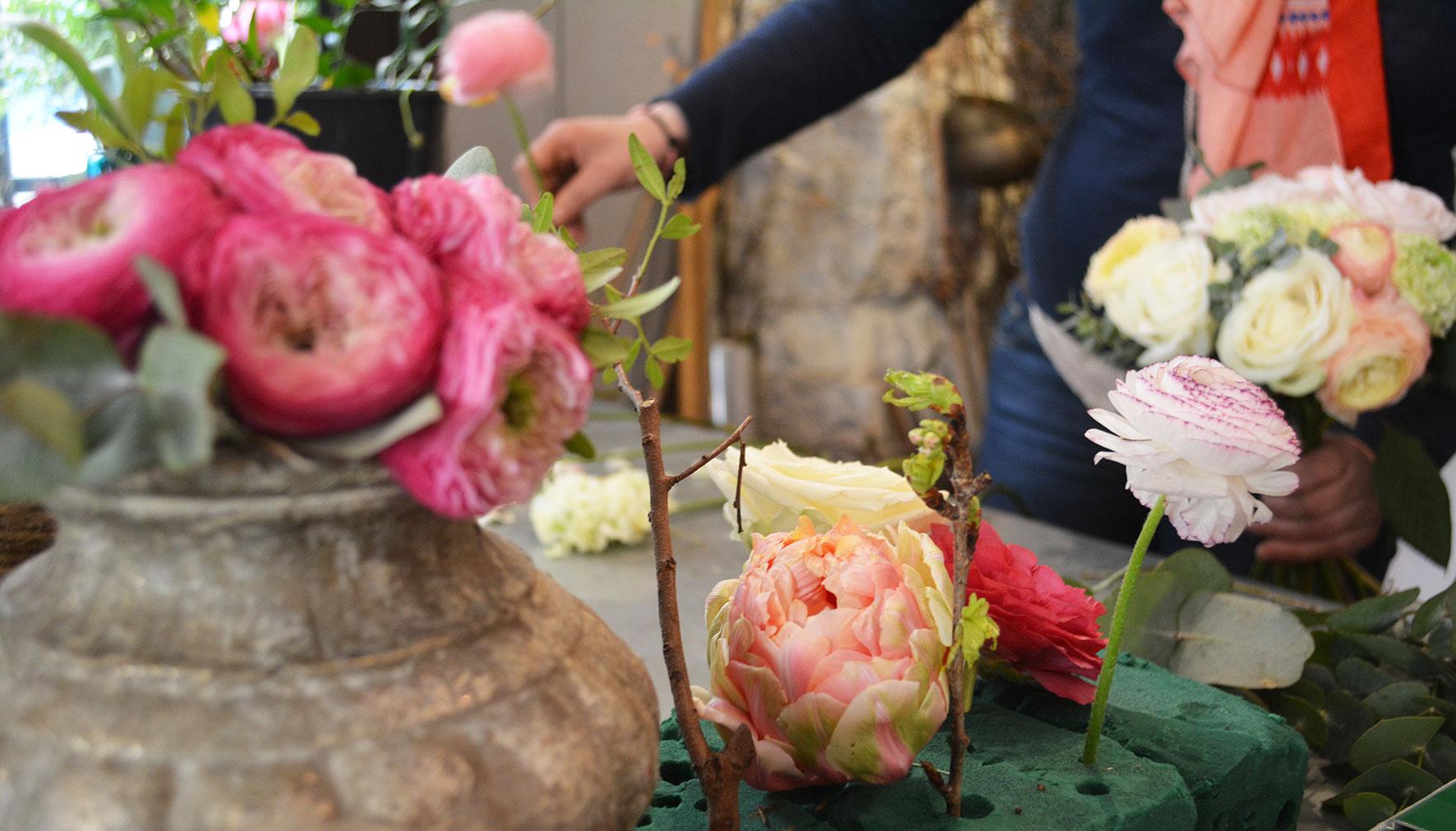 Julie Guittard Fleuriste