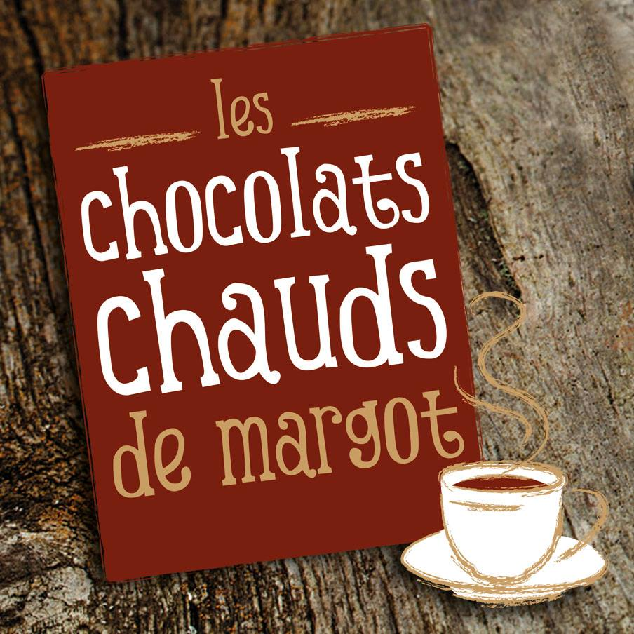 Les chocolats chauds de margot