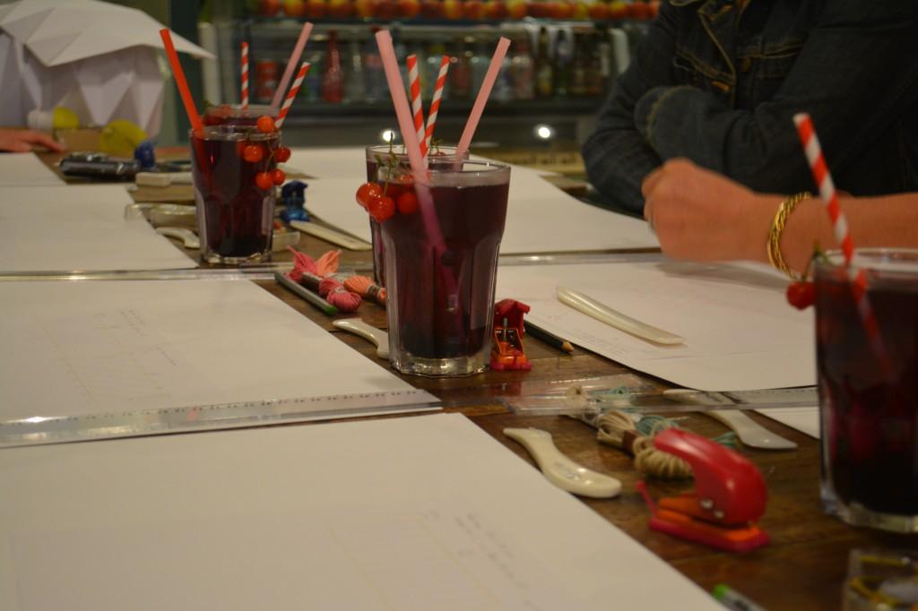 Atelier créatif Nice