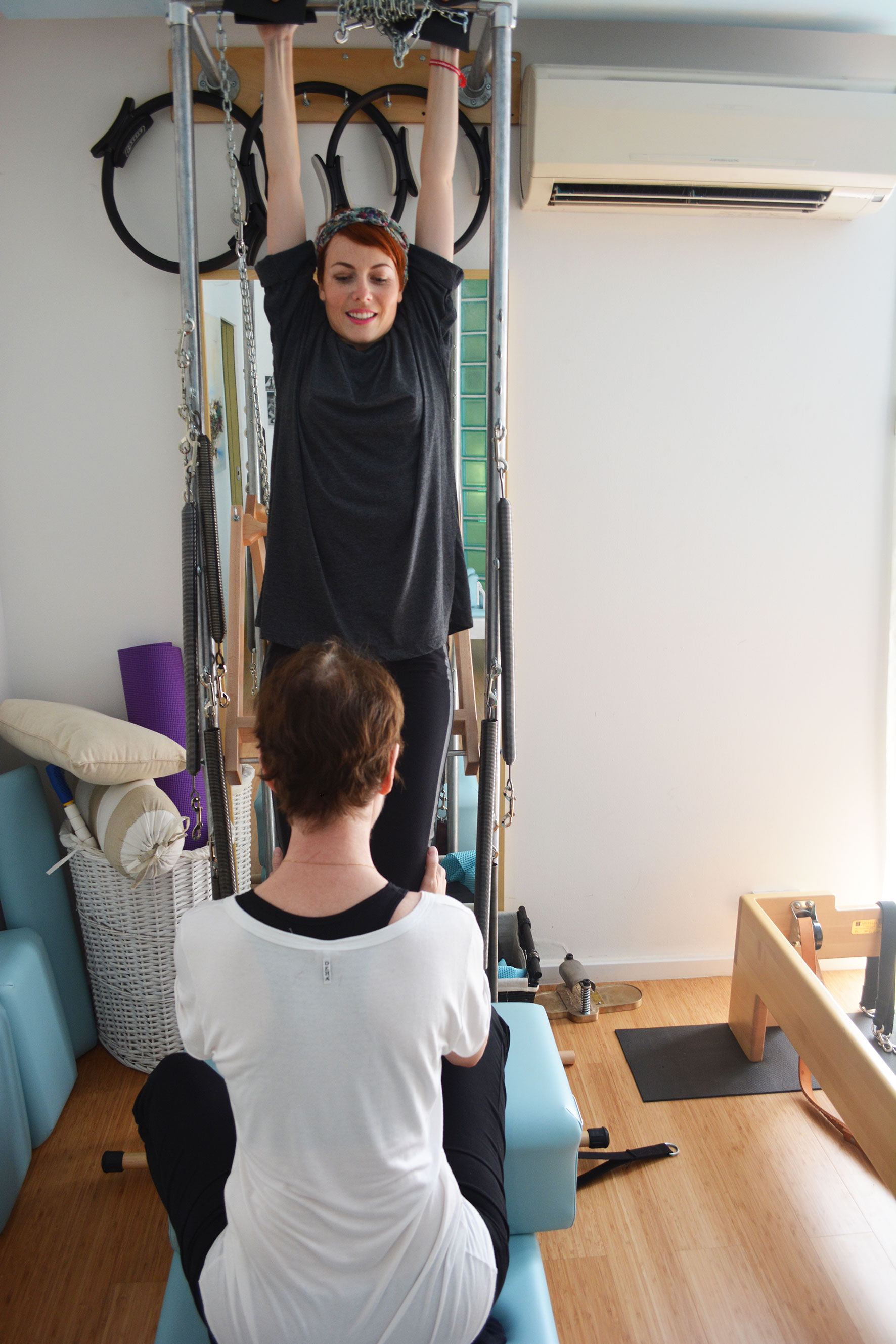 Pilates 3.14 Cannes