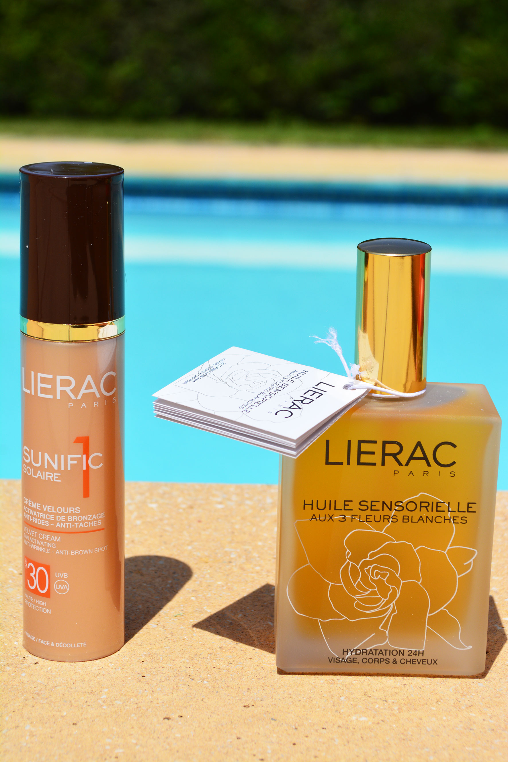 Concours LIERAC PHYTO
