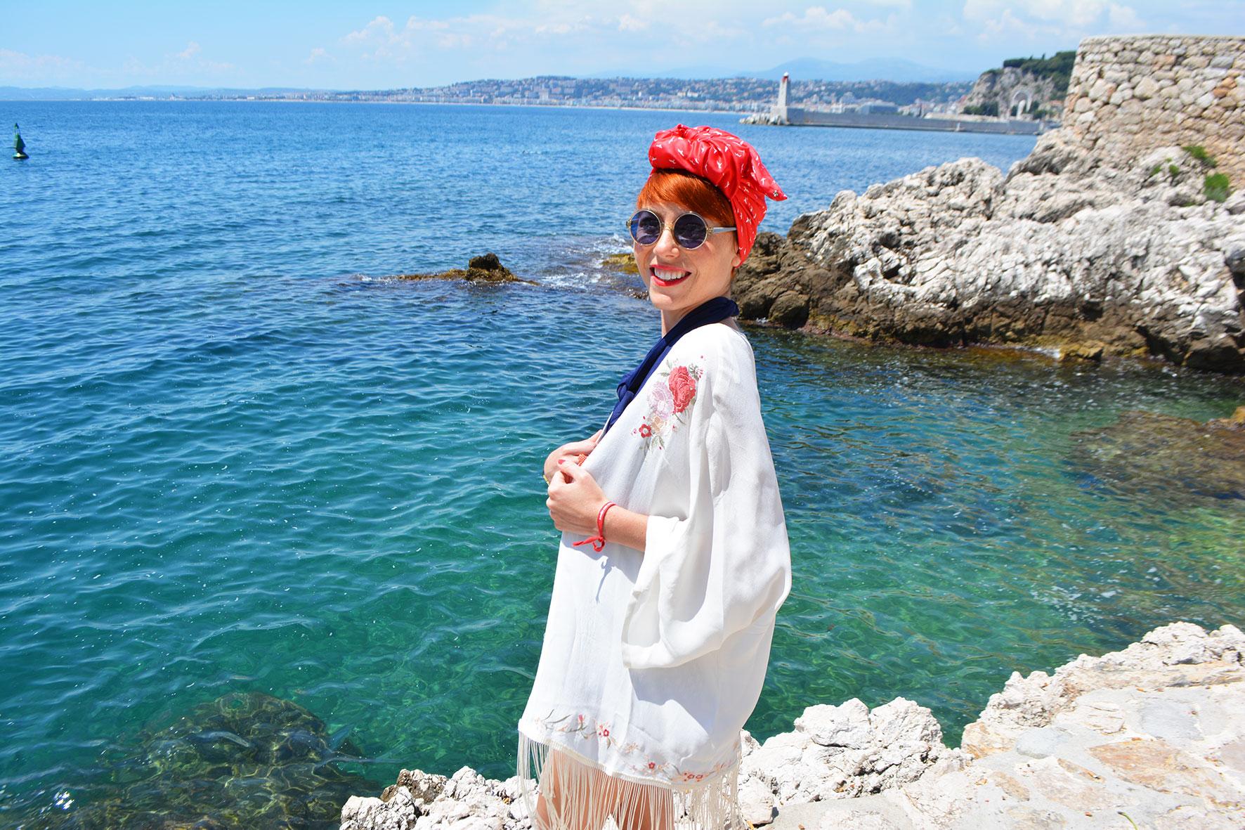 look Cécile Na - Ma p'tite culotte