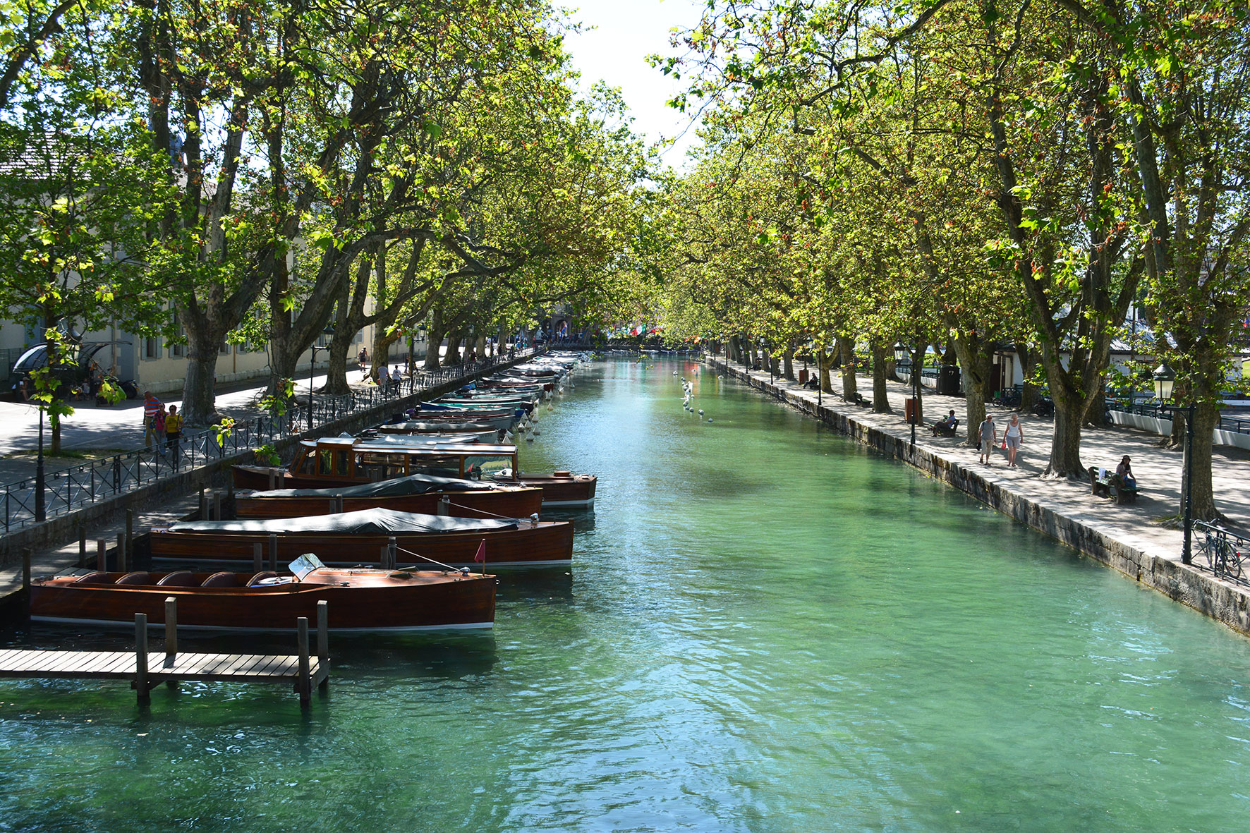 Annecy - Cécile Na