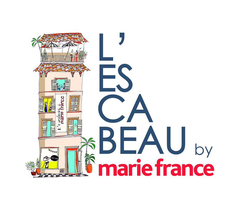 l'Escabeau by marie france