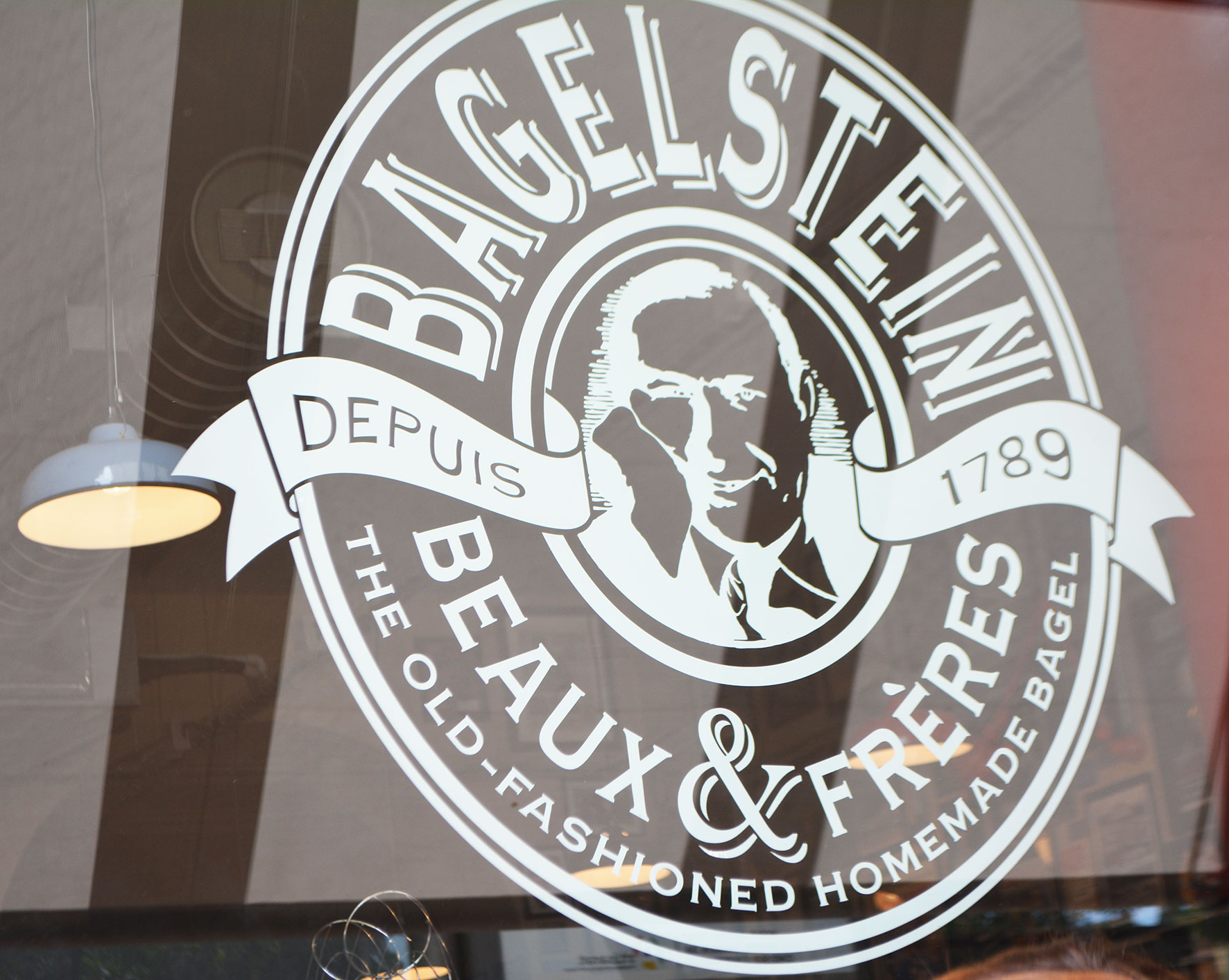 Bagelstein Nice