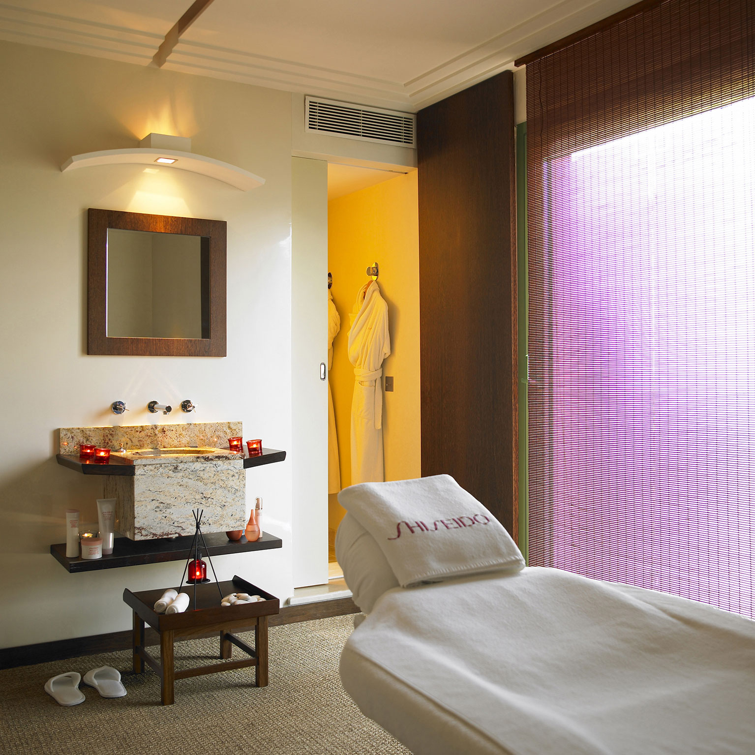 Spa-Salle-de-soin---Treatment-Room