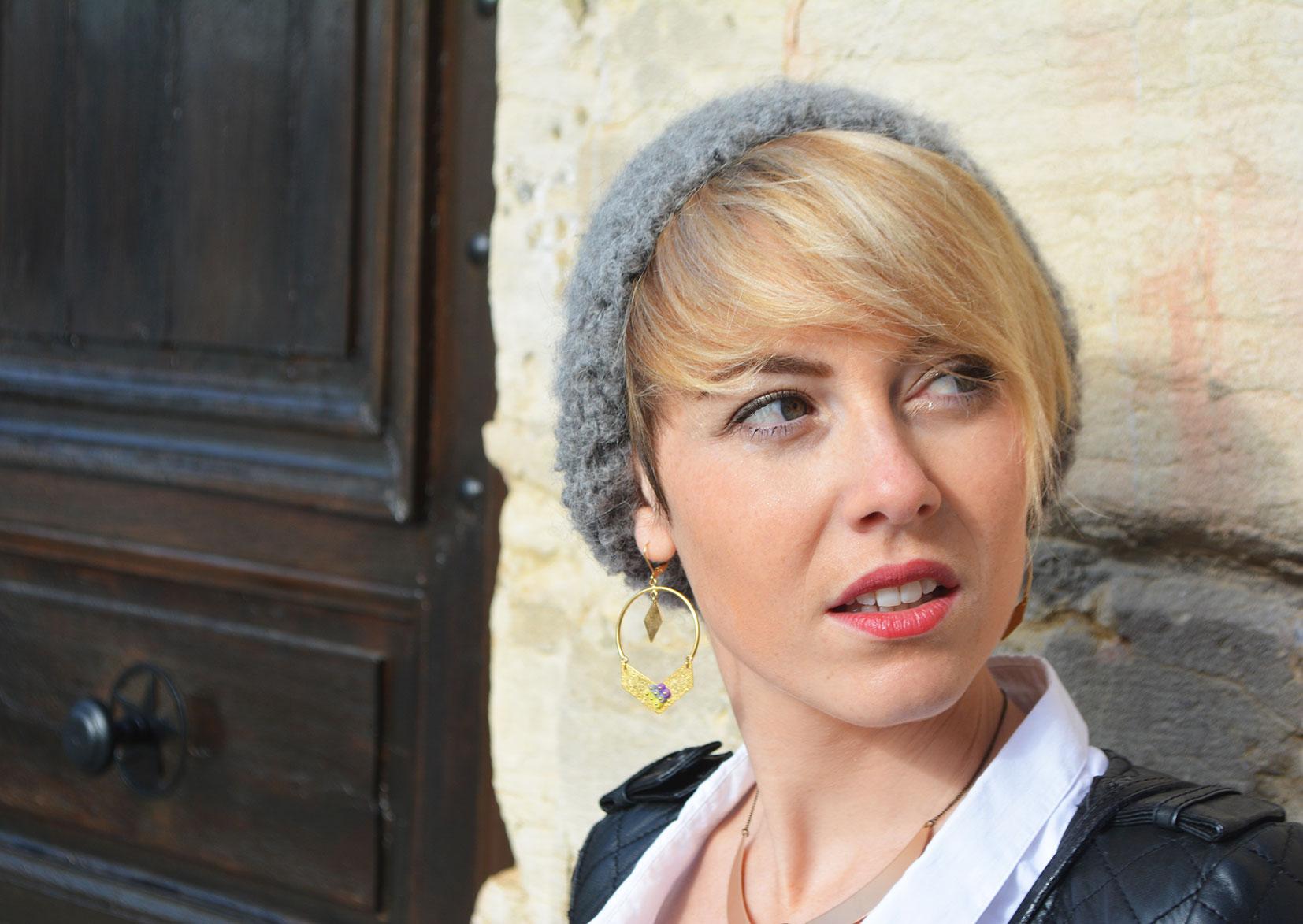 Cécile Na - Dijon