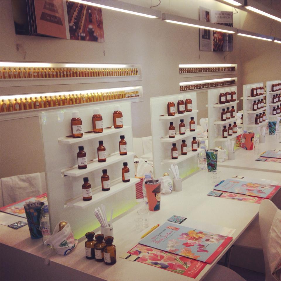 Atelier Parfumeur Grasse
