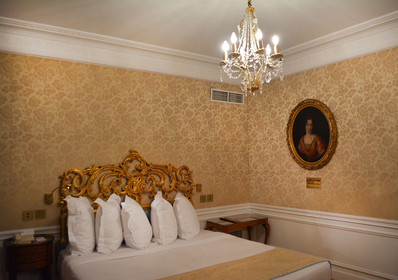 Hôtel Luxe Nice