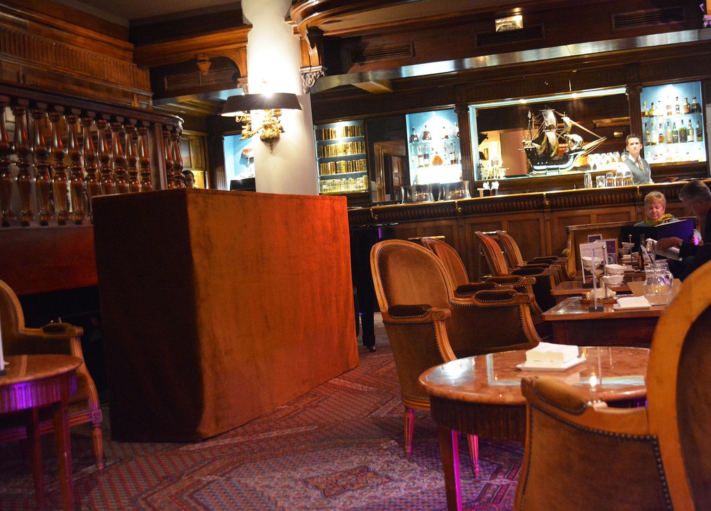 Bar Le Relais