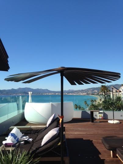 Hôtel 4 étoiles Cannes