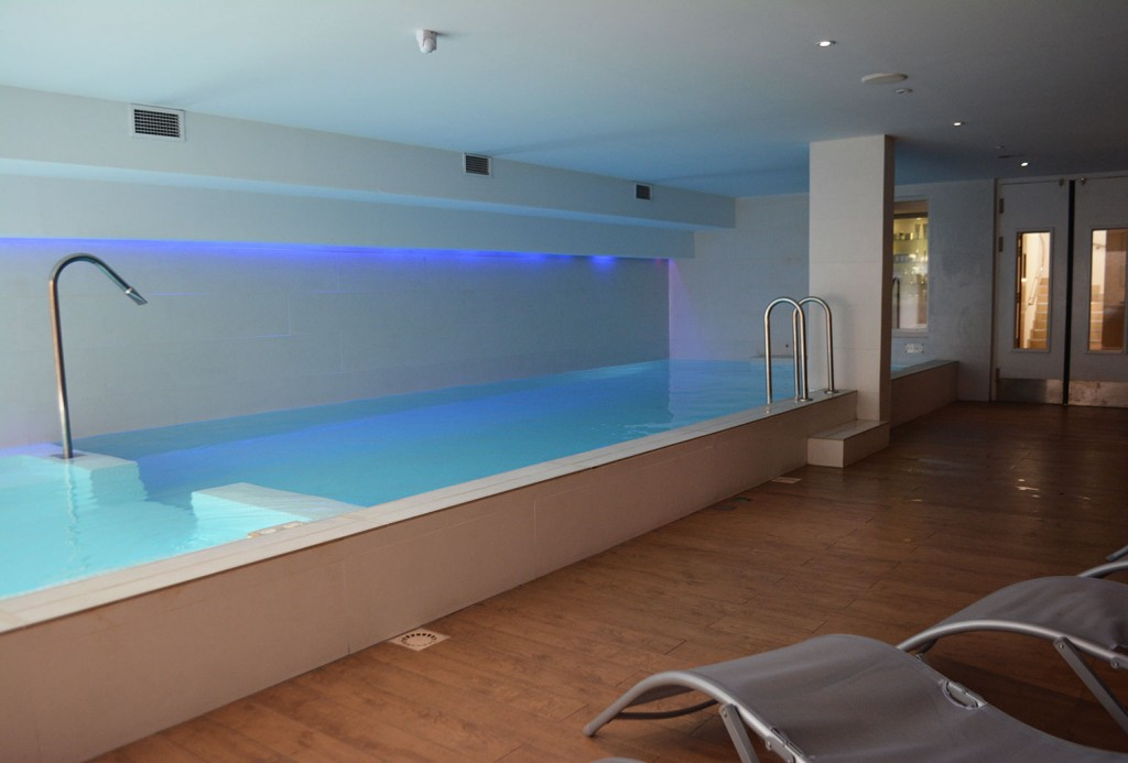 Spa Cannes