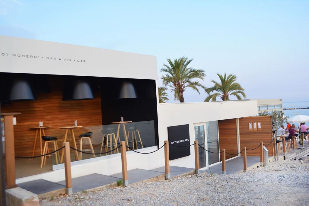 Bay Star Café