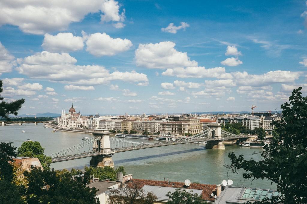 Mes bonnes adresses à Budapest